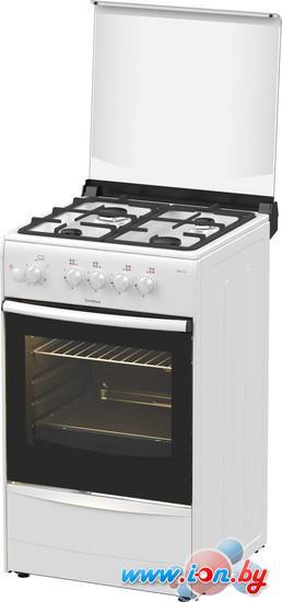 Кухонная плита Дарина 1B1 GM441 018 W в Могилёве