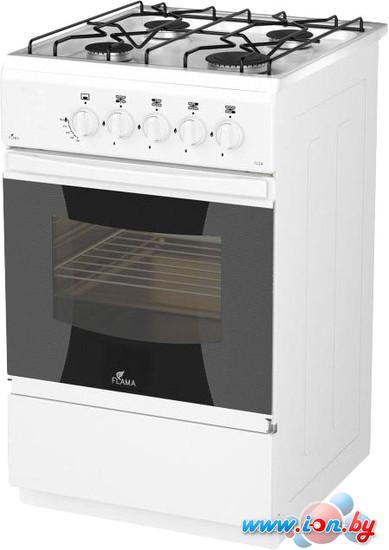 Кухонная плита Flama RG 24019 W в Могилёве
