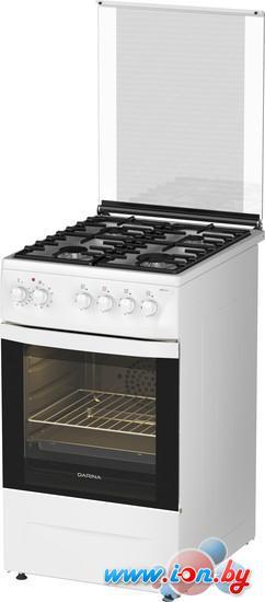 Кухонная плита Дарина 1D1 KM241 311 W в Могилёве