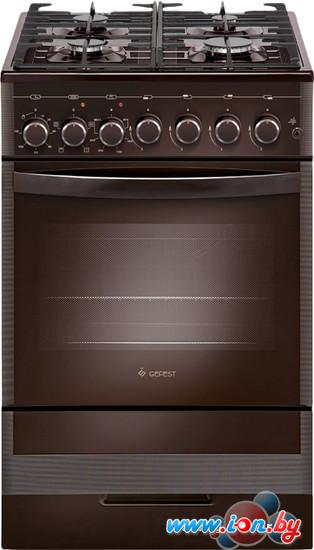 Кухонная плита GEFEST 5502-02 0045 в Могилёве