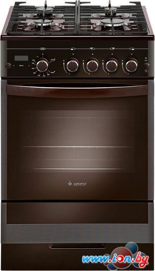 Кухонная плита GEFEST 5500-03 0045 в Могилёве
