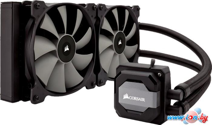 Кулер для процессора Corsair Hydro Series H110i [CW-9060026-WW] в Могилёве