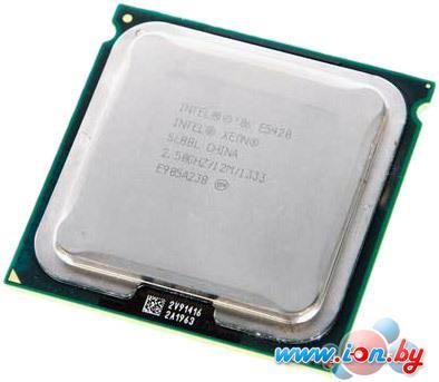 Процессор Intel Xeon E5420 в Могилёве