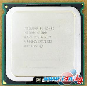 Процессор Intel Xeon E5440 в Могилёве