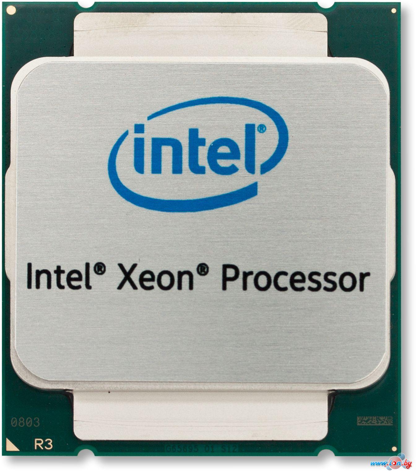 Процессор Intel Xeon E5-2680V3 в Могилёве