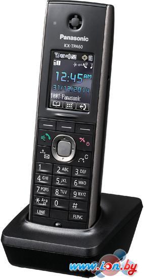 Радиотелефон Panasonic KX-TPA60 в Могилёве
