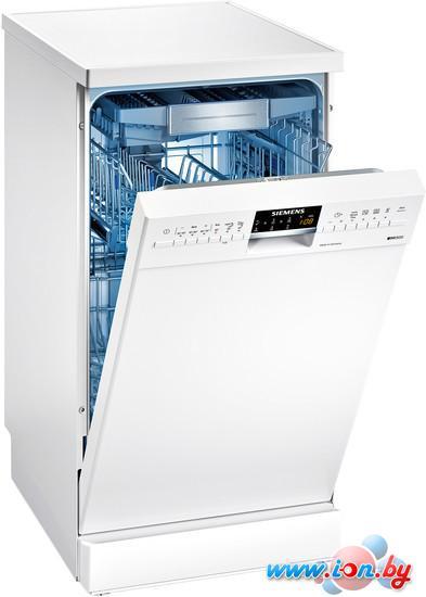 Посудомоечная машина Siemens SR26T298RU в Могилёве