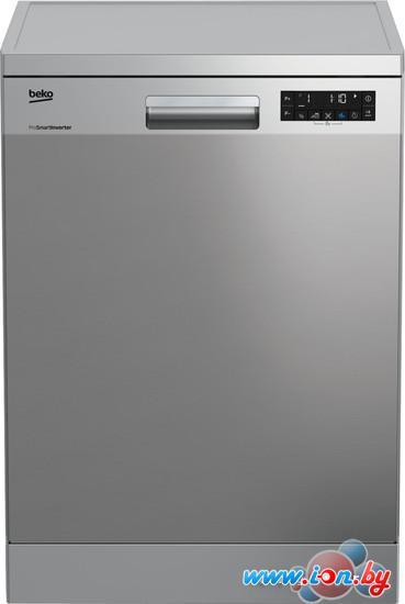 Посудомоечная машина BEKO DFN29330X в Могилёве