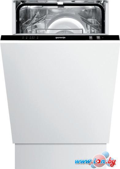 Посудомоечная машина Gorenje GV50211 в Могилёве