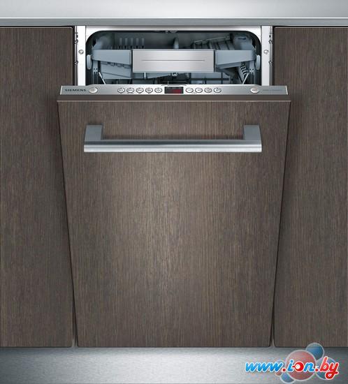 Посудомоечная машина Siemens SR65M083RU в Могилёве