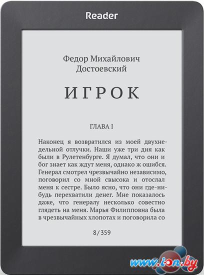 Электронная книга Reader Book 2 в Могилёве