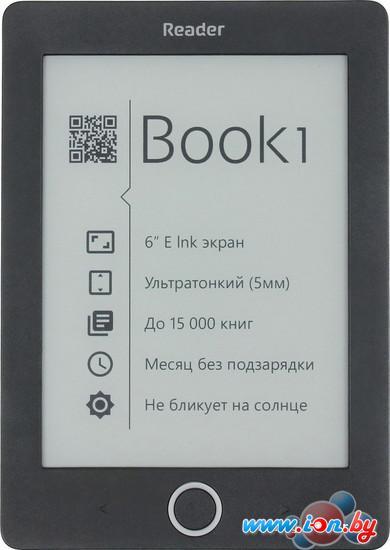 Электронная книга Reader Book 1 в Могилёве