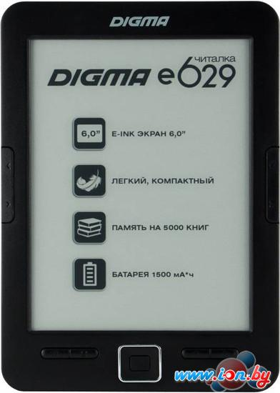 Электронная книга Digma E629 в Могилёве