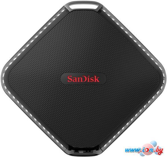 Внешний жесткий диск SanDisk Extreme 500 120GB [SDSSDEXT-120G-G25] в Могилёве
