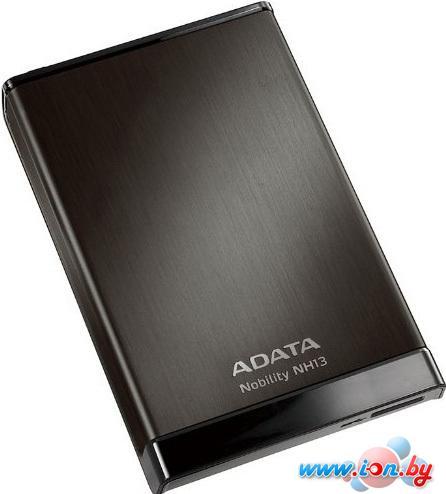 Внешний жесткий диск A-Data Nobility NH13 2TB Black [ANH13-2TU3-CBK] в Могилёве