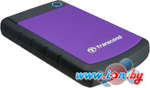 Внешний жесткий диск Transcend StoreJet 25H3P 3TB [TS3TSJ25H3P] в Могилёве