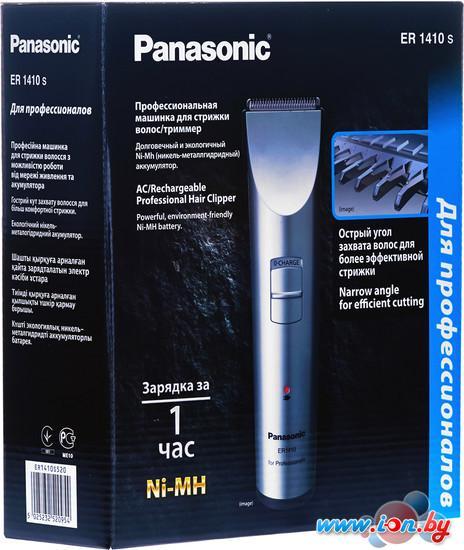 Машинка для стрижки Panasonic ER1410 в Могилёве