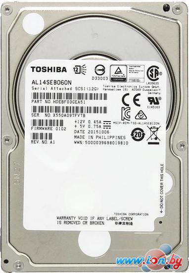 Жесткий диск Toshiba 600GB [AL14SEB060N] в Могилёве