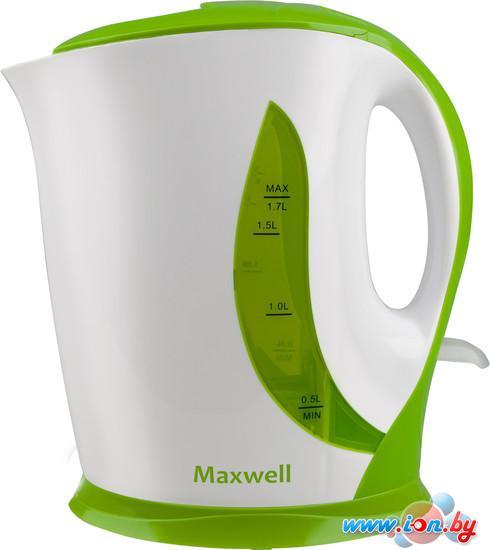 Чайник Maxwell MW-1062 G в Могилёве