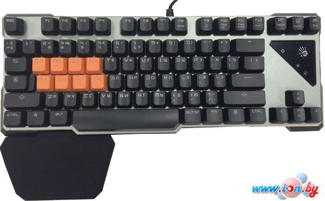 Клавиатура A4Tech Bloody B700 в Могилёве