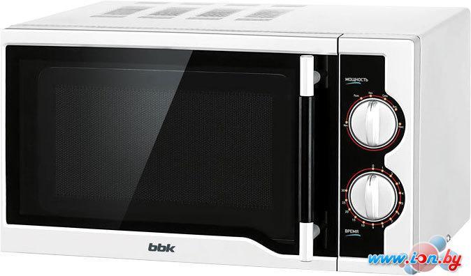 Микроволновая печь BBK 20MWS-712M/WB в Гомеле