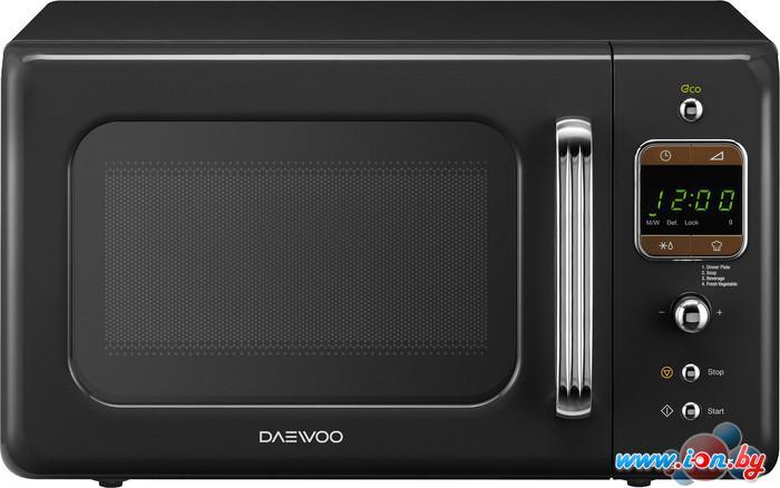 Микроволновая печь Daewoo KOR-6LBRB в Могилёве