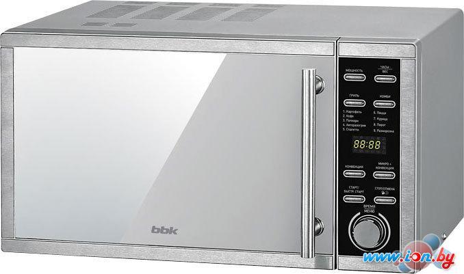 Микроволновая печь BBK 25MWC-990T/S-M в Гомеле