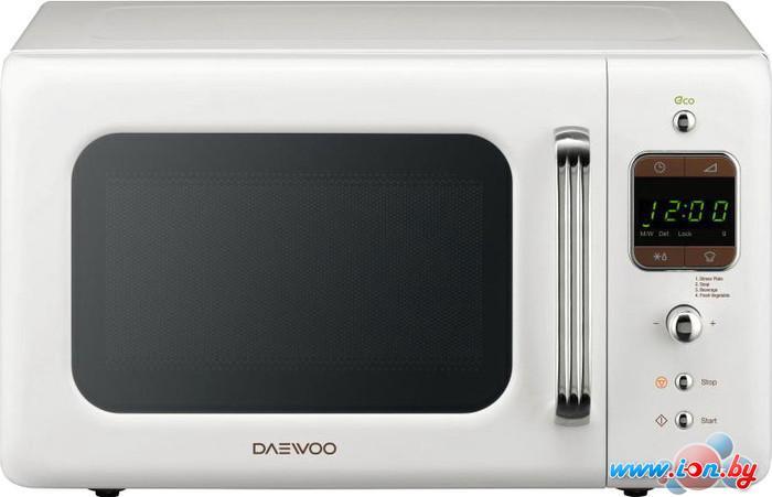 Микроволновая печь Daewoo KOR-6LBRW в Могилёве