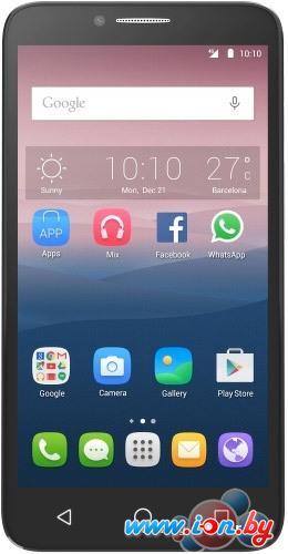 Смартфон Alcatel One Touch POP 3 White Leather [5054D] в Могилёве