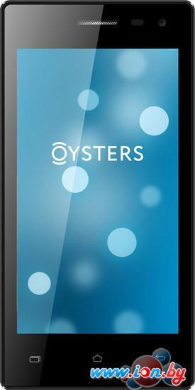 Смартфон Oysters Atlantic 454 Black в Могилёве