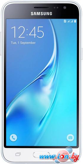 Смартфон Samsung Galaxy J3 (2016) White [J320F/DS] в Могилёве