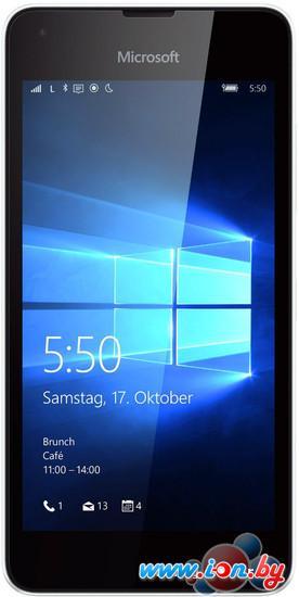 Смартфон Microsoft Lumia 550 White в Могилёве