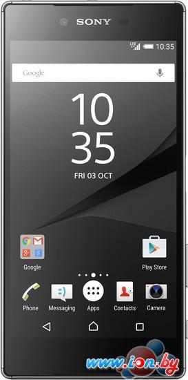 Смартфон Sony Xperia Z5 Premium Dual Chrome в Могилёве