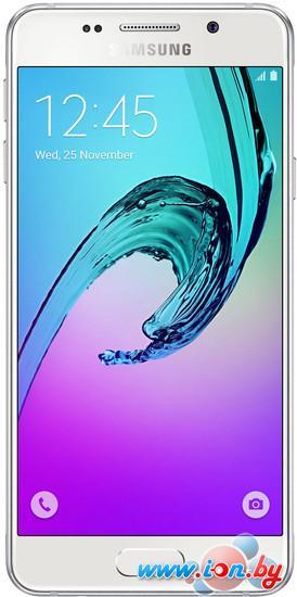 Смартфон Samsung Galaxy A3 (2016) White [A310F] в Могилёве