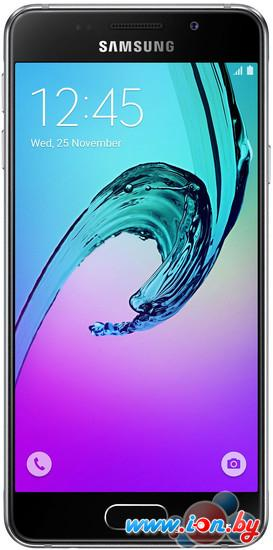 Смартфон Samsung Galaxy A3 (2016) Black [A310F] в Могилёве