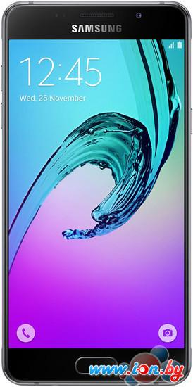 Смартфон Samsung Galaxy A5 (2016) Black [A510F] в Могилёве