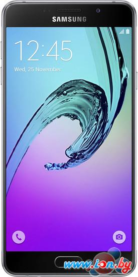 Смартфон Samsung Galaxy A7 (2016) Black [A710F] в Могилёве
