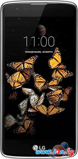 Смартфон LG K8 Gold [K350E] в Могилёве