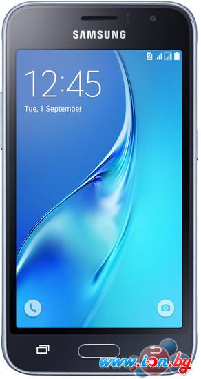 Смартфон Samsung Galaxy J1 (2016) Black [J120F] в Могилёве