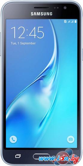 Смартфон Samsung Galaxy J3 (2016) Black [J320F/DS] в Могилёве