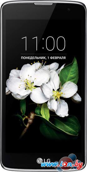 Смартфон LG K7 Black [X210DS] в Могилёве