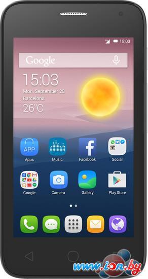 Смартфон Alcatel One Touch PIXI First Gold [4024D] в Могилёве