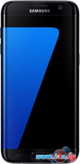Смартфон Samsung Galaxy S7 Edge 32GB Black Onyx [G935F] в Могилёве