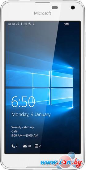 Смартфон Microsoft Lumia 650 Dual SIM White в Могилёве