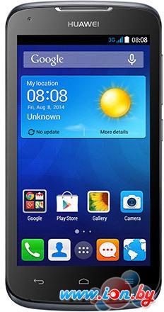 Смартфон Huawei Ascend Y520 Black [U22] в Могилёве