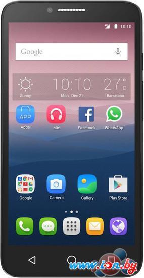 Смартфон Alcatel One Touch POP 3 Black Leather [5054D] в Могилёве