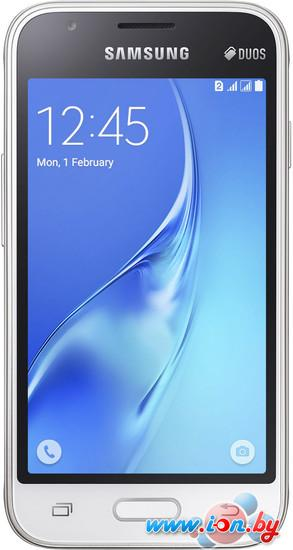 Смартфон Samsung Galaxy J1 mini White [J105H] в Могилёве