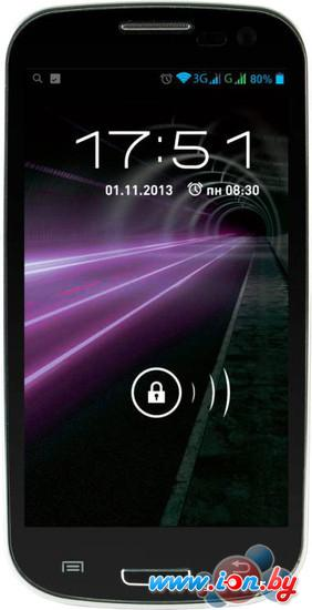 Смартфон Digma Linx 4.77 3G Black в Могилёве