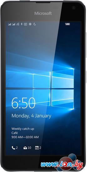 Смартфон Microsoft Lumia 650 Dual SIM Black в Могилёве