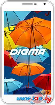Смартфон Digma Linx 6.0 White в Могилёве